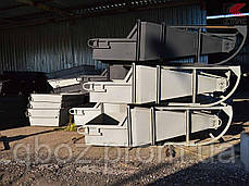 Бункер поворотный Башмак БП-1,0 куб, фото 3