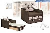 """Детский диван """"Панда"""" Мебель Сервис."""