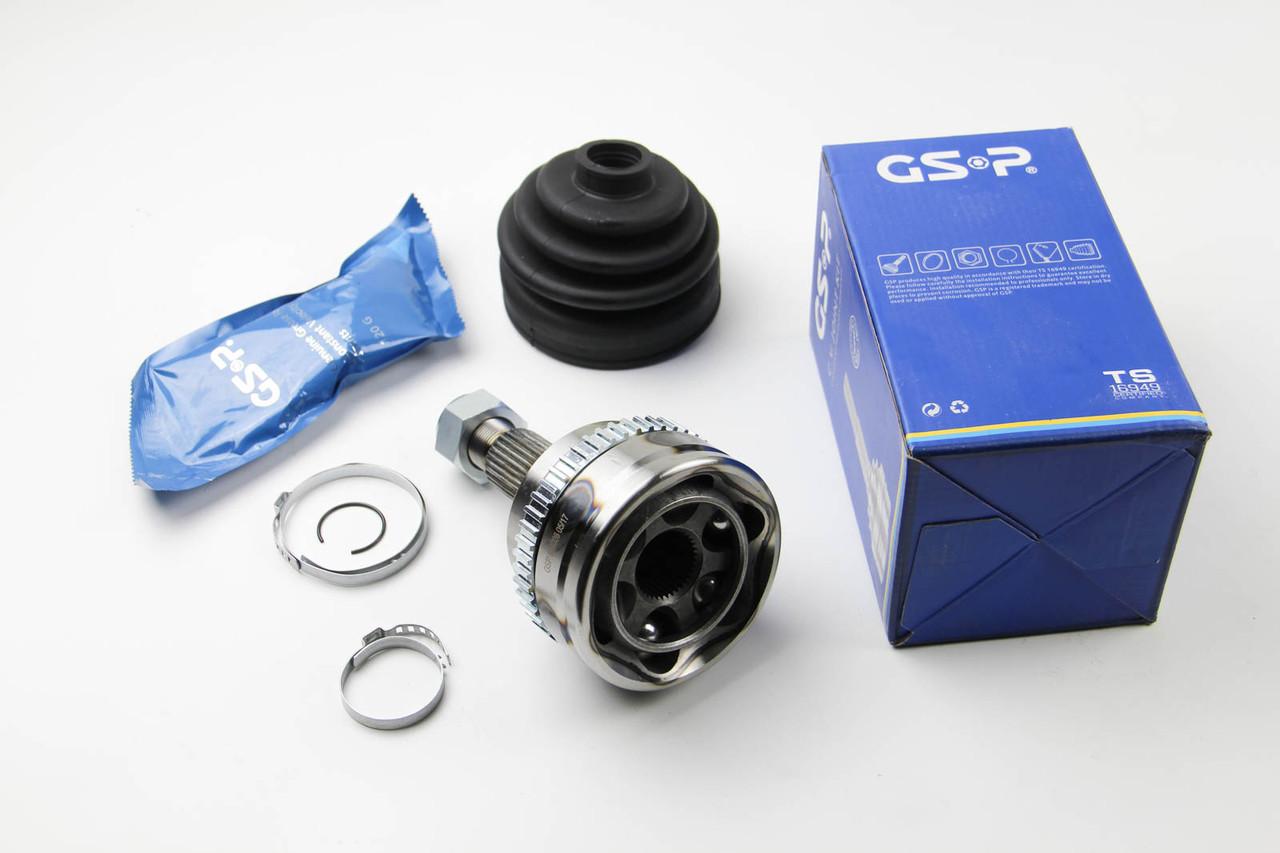 Шрус наружный Opel Movano 2001- (28/36/ABS) GSP