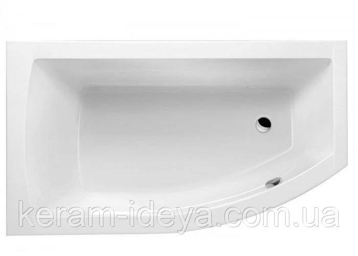 Ванна акриловая Excellent Magnus 150х85см WAEX.MGL15WH левая