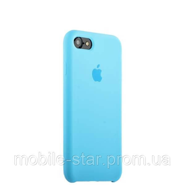 Silicon Case iPhone 7/8 Plus Original (copy)