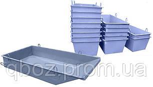 Ящики для раствора, контейнеры., фото 2