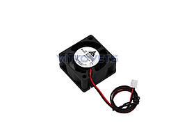 Вентилятор (кулер) 40х40, 12V, 0.20A, фото 2