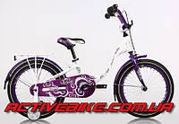 """Велосипед детский Ardis Diana 16""""."""