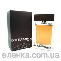 Духи D&G The One Man 3793