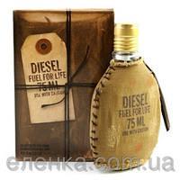 Diesel Fuel for Life Pour Homme 3821