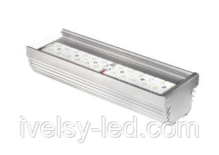 Светодиодный светильник СДП-50-24-XXXX-YY*YY