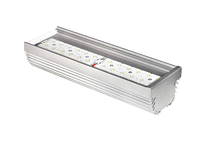 Світлодіодний світильник СДП-50-24-XXXX-YY*YY, фото 1