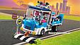 "Конструктор Bela 11036 ""Грузовик техобслуживания"" Френдс, 250 деталей. Аналог Lego Friends 41348, фото 5"