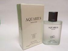 Туалетная вода Aquarius M 100 ml
