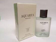 Туалетная вода Aquarius M 100 ml, фото 2