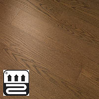 Шпонированный пол Par-ky  PRO Brushed ANTIQUE Oak Premium Дуб Европейский