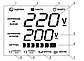 Стабилизатор напряжения СНР1-0-0,5 кВА электронный переносной, IEK, фото 2