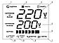 Стабилизатор напряжения СНР1-0-8 кВА электронный переносной, IEK, фото 2