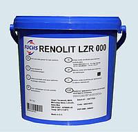 Пластичная смазка RENOLIT LZR 000 25kg