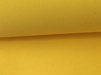 Фоамиран 16541 жёлтый 50х50 см, толщина 1 мм