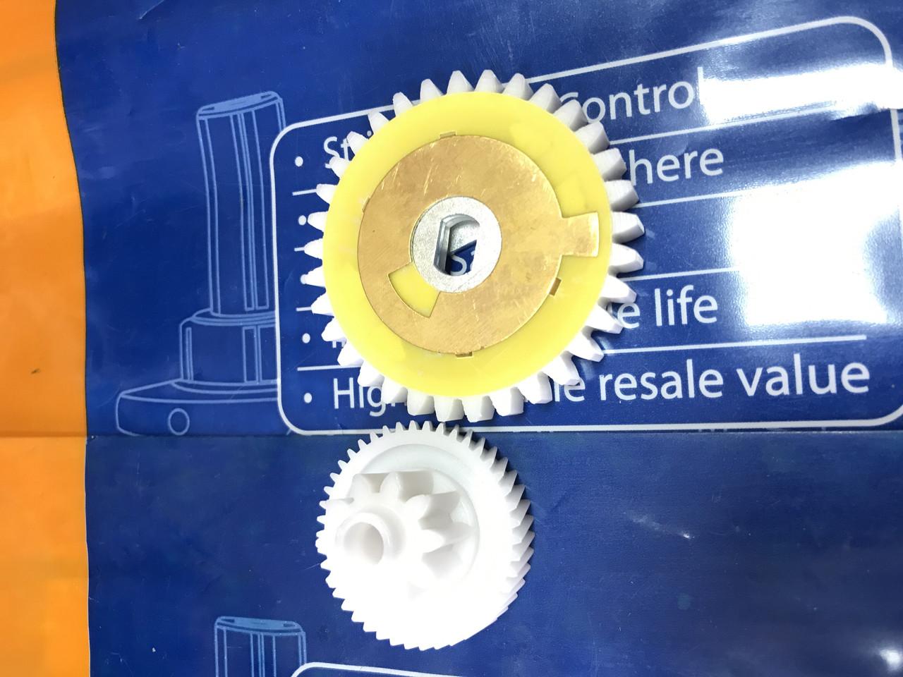 Шестерни склоочистителя комплект на ТАТА Эталон