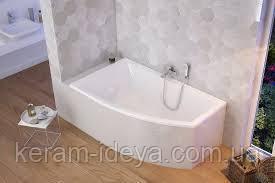 Ванна акриловая Excellent Magnus 160х95см WAEX.MGL16WH левая, фото 2