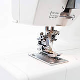 Распошивальная машина Janome Cover Pro 8800 CPX, фото 8