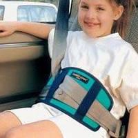 Адаптер ремня безопасности EIGHTEX для детей