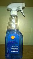 Жидкость SHELL для размораживания стекол   1017  500мл