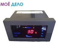 Терморегулятор для твердотопливного котла Elektronik SC-19 KG