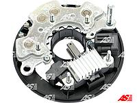 Диодный мост + реле регулятор генератора для Opel Combo 1.7 dti. Опель Комбо 1,7 дти.