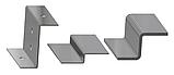Гнутый Z- образный стальной профиль по чертежам заказчика, фото 3