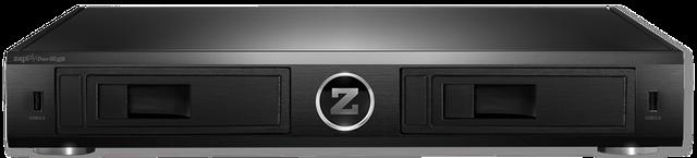 Zappiti Duo 4K HDRAndroid TV медиаплеер