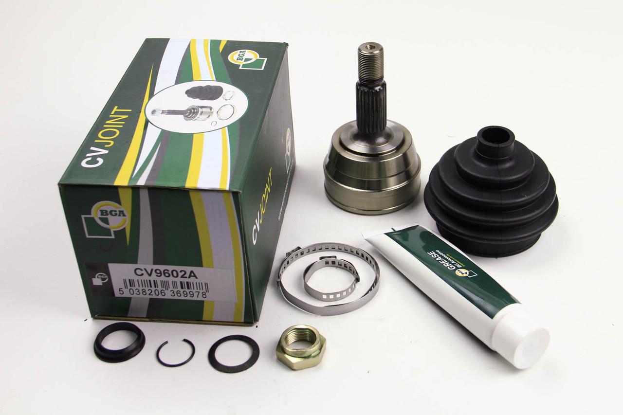 Шрус наружный Volkswagen Golf III 1.7-1.9 D/SDI/1.4/1.6i BGA CV9602A