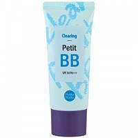 ББ-крем для жирной и проблемной кожи Holika Holika Petit Clearing BB Cream SPF30 PA++