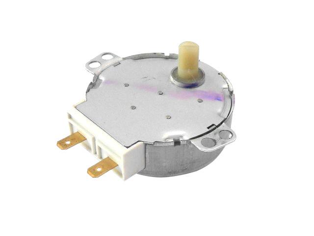 Мотор микроволновой печи YAHUA 49TYZ-A2 4W 4rpm 220-240VAC