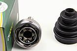Шрус наружный Ford Mondeo 1.6/1.8/2.0i 1993-2000, фото 2