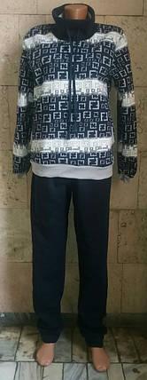 Тёплый спортивный костюм, фото 2
