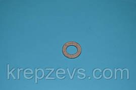 Шайба Ф12 для соединений высокой прочности ISO 7416