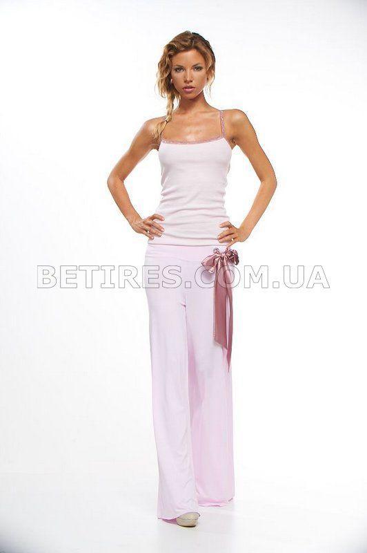 Комплект жіночий (XL) MARISSABELL COCO CAPRI PINK