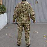 Камуфляж НАТО MULTICAM MTP оригінал б/у, фото 3