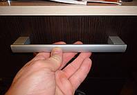 Ручка мебельная UA 09 - 192мм  , фото 1