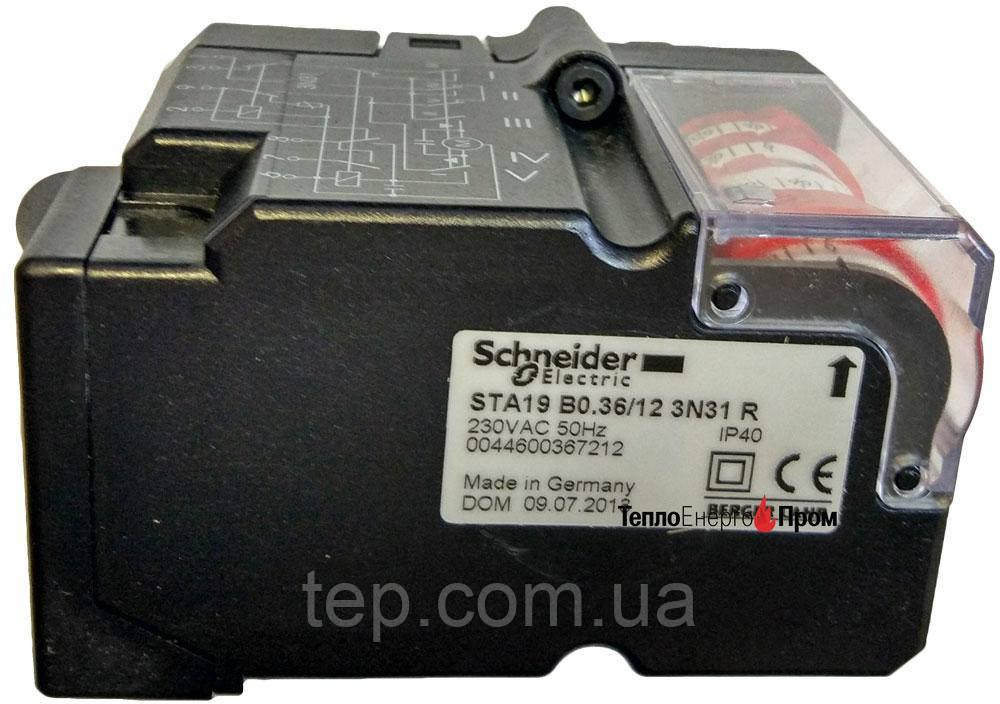 Сервопривід Schneider (Berger Lahr) STA19 B0.36/12 3N31 R (STA 19 BO36/12)
