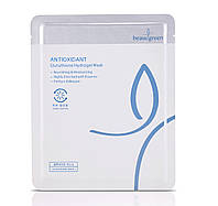 Антиоксидантная гидрогелевая маска BeauuGreen Antioxidant Glutathione Hydrogel Mask