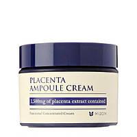 Плацентарный крем Mizon Placenta Ampoule Cream
