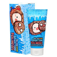 Витаминный пилинг-гель Elizavecca Hell-pore Vitamin Brightturn Peeling Gel