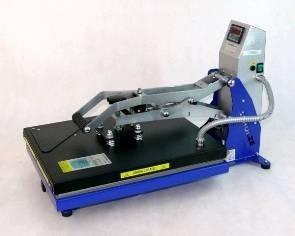 Термопресс-автомат SCHULZE Blue PRESS Line Size 3 - S (40х50см)