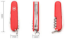 "Нож ""Victorinox"" Army-knife Vx33703, фото 2"
