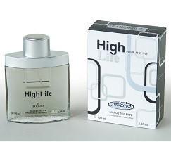 Туалетная вода High Life M 100 ml