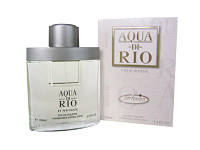 Туалетная вода Oxf.Aqua di Rio M 100 ml