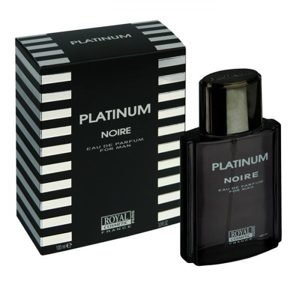 Туалетная вода Platinum Noir edt /Платинум Ноир M 100 мл