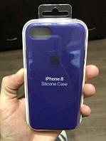 Silicon Case iPhone 7/8 Original (copy), фото 1
