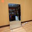 Венеция ПКИТ 250 Зеркальный обогреватель эергосберигающий 60х30 / 30х60 см, фото 9