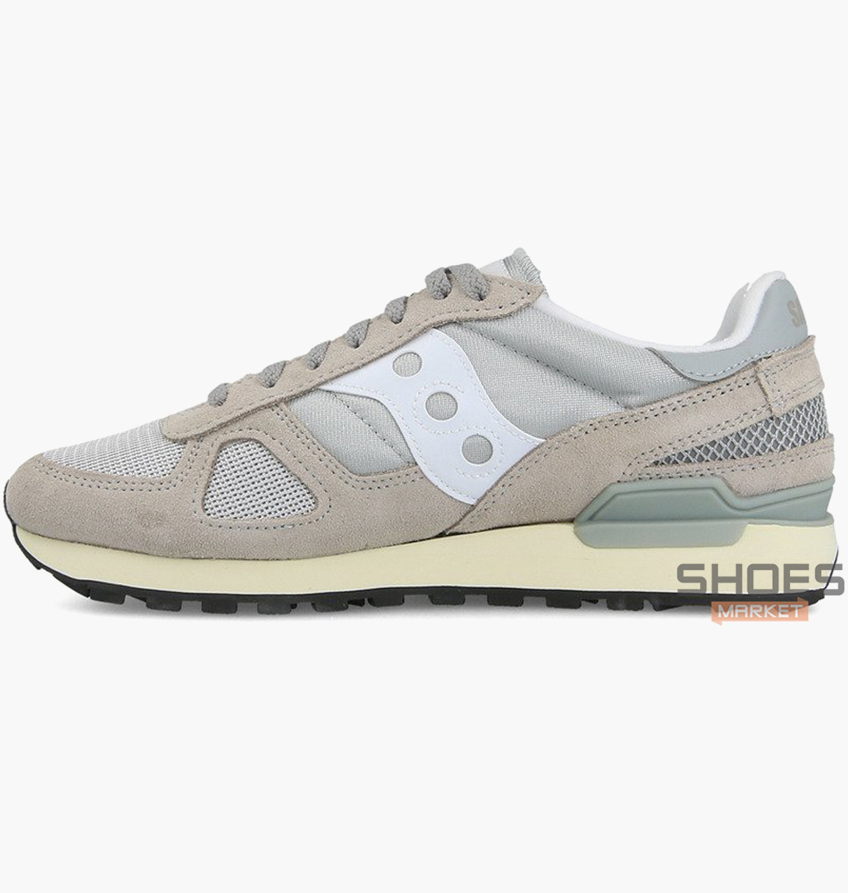 Мужские кроссовки Saucony Shadow Original Vintage S70424-1, оригинал
